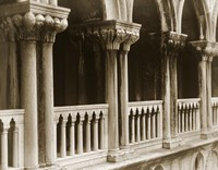 Doge's Palace, Venice by Michael Harrison - various sizes