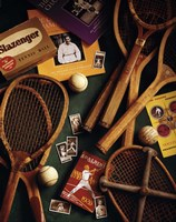 Tennis by Michael Harrison - various sizes