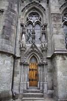 Church Door Fine Art Print