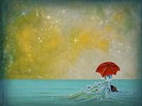 The Watchful Seas Fine Art Print