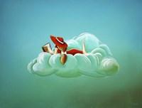 Cloud 9 Fine Art Print
