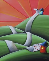 Let Me Count the Ways by Cindy Thornton - various sizes
