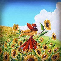 Dream Chaser by Cindy Thornton - various sizes