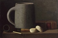 Still Life by John Frederick Peto - various sizes - $22.49