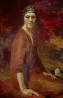 Artwork by Cecilia Beaux