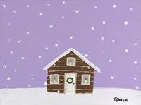 Home for the Holidays by Brian Nash - various sizes