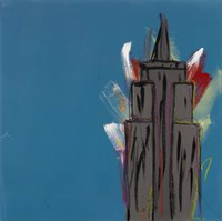 Empire State Building by Brian Nash - various sizes