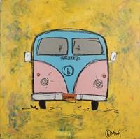 Van Fine Art Print