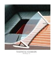 Nautical Closeups 2 by Carlos Casamayor - various sizes