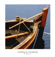 Nautical Closeups 9 by Carlos Casamayor - various sizes