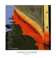 Nautical Closeups 12 by Carlos Casamayor - various sizes