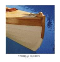 Nautical Closeups 17 by Carlos Casamayor - various sizes
