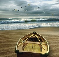 Pacific 6:00 AM by Carlos Casamayor - various sizes - $34.49