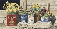 Salem Bouquet by Dempsey Essick - various sizes