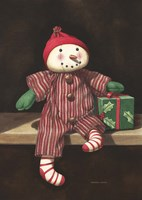 Waiting for Christmas by Dempsey Essick - various sizes