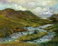 Ring of Kerry, Ireland 2 Fine Art Print