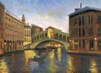 Venice by Hall Groat II - various sizes