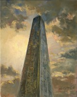 Obelisk by Hall Groat II - various sizes