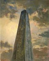 Obelisk by Hall Groat II - various sizes, FulcrumGallery.com brand