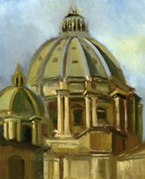 Vatican by Hall Groat II - various sizes