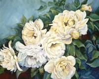 Golden Roses by Joanne Porter - various sizes - $30.99