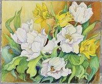 Spring Breeze by Joanne Porter - various sizes