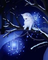 Snowflake Fairytail Fine Art Print