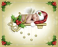 The Christmas Angel by Melissa Dawn - various sizes