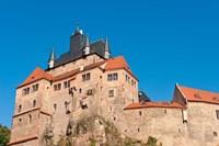 Kriebstein Castle, Germany by Michael DeFreitas - various sizes