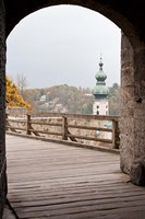 Burghausen Castle, Germany by Michael DeFreitas - various sizes
