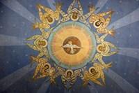 Bulgaria, Assumption of Virgin Mary Fine Art Print