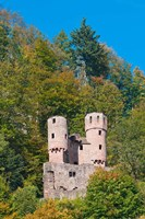 The Schwalbennest, Germany by Michael DeFreitas - various sizes