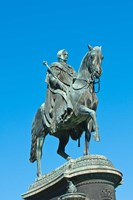King John Statue, Dresden, Germany by Michael DeFreitas - various sizes