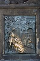 St John Nepomuk Fine Art Print