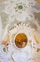 Cathedral of Nebbio, Corsica Fine Art Print
