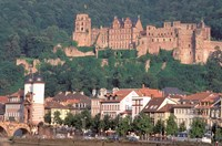 Heidelberg, Germany Fine Art Print
