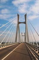 Pont Tarascon Beaucaire Bridge, France Fine Art Print