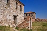 Baba Vida Fortress, Bulgaria Fine Art Print