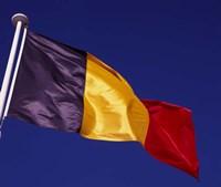 Belgian Flag Fine Art Print