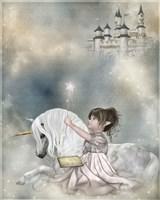 Story Book Fantasy Fine Art Print