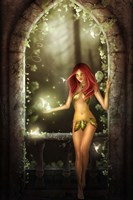Fairy Magic Fine Art Print