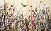 Learning To Fly Fine Art Print