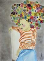 Marion Fine Art Print