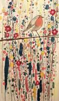 Je Ne Suis Pas Qu'un Oiseau Fine Art Print
