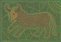 Taurus Fine Art Print