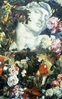 Homage To Michelangelo, Detail Fine Art Print