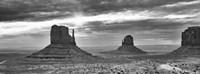 Monument Valley 4 Fine Art Print
