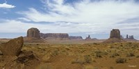 Monument Valley 12 Fine Art Print