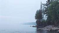 Lake Superior 4 Fine Art Print
