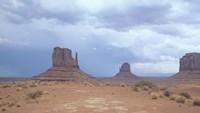 Monument Valley 7 Fine Art Print
